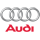 čelní sklo Audi