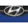 čelní sklo Hyundai