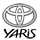čelní sklo Toyota yaris