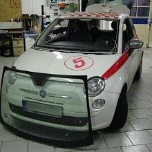 autosklo Praha 4