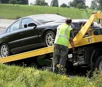 Asistenční služba nehodová 1